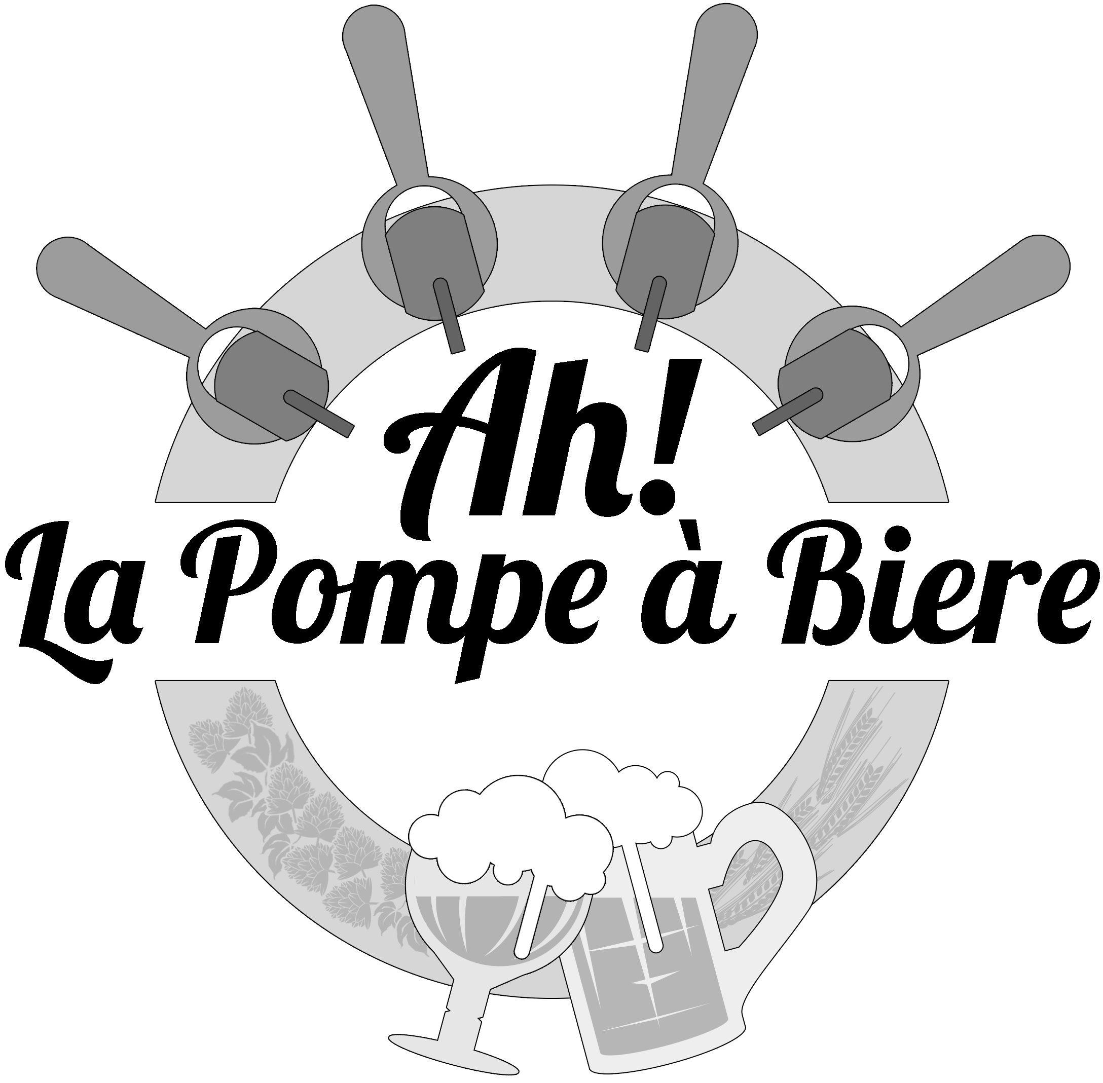 Ah La Pompe à Bière